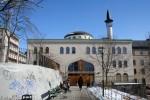 Стокгольмскому имаму угрожают расправой
