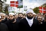 Половина датчан хотят ограничить количество мусульман в стране