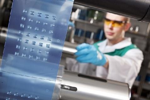Разработка и производства Nanocomp находятся в Финляндии