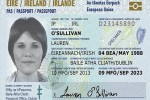 Ирландия представила новый пластиковый загранпаспорт для поездок по Европе