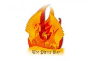 Новый логотип The Pirate Bay