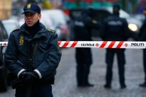 Датская полиция