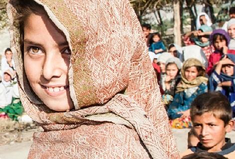 Афганские беженцы в Норвегии