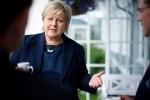 Норвежское правительство планирует войти в соглашение с ЕС по экологии