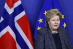 Премьер-министр Норвегии пренебрежительно обошлась с Россией
