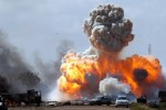 С начала операции против ИГИЛ в Сирии погибло более 1600 человек