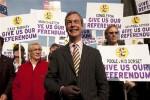 Партия независимости — самый ненавистный бренд Великобритании