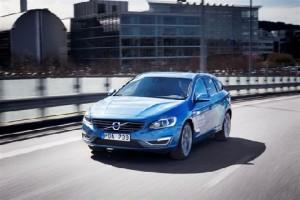 Тест-драйв самоуправляемого автомобиля Volvo в окрестностях Гетеборга
