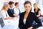 В Норвегии самая высокая доля женщин в бизнесе