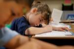 Финляндия изымает письмо прописью из школьной программы