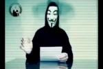 Датские представители сообщества Anonymous: Террористы победили