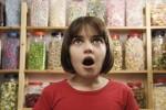 Дания заняла второе место в мире по потреблению конфет