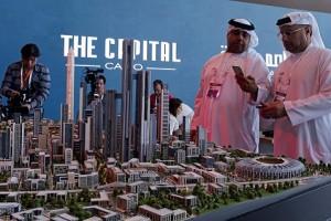 План застройки новой столицы Египта