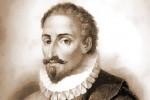 Тело Сервантеса найдено через 399 лет после его смерти