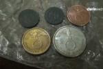 В джунглях Аргентины обнаружены немецкие монеты времен Второй мировой войны