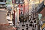 В Копенгагене проживает самое большое количество одиноких женщин Дании