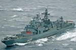 Владимир Путин поставил Северный флот в полную боевую готовность