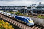 Великобритания продает свою долю в проекте Eurostar за 1,1 млрд долларов