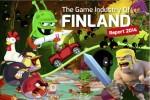 За последние пять лет в Финляндии создано более 200 компаний-разработчиков игр