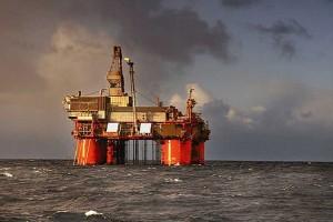Добыча нефти и газа в Норвегии