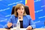Румыния начала поставлять газ в Молдову