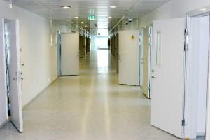 Норвежская тюрьма строгого режима Хальден