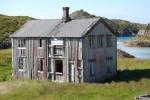 В Норвегии продается дом за 1 крону