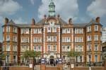 Лондон и Париж возглавили список городов по числу престижных университетов