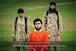 ИГИЛ опубликовало видео казни «израильского шпиона» руками ребенка