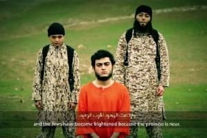 Видео казни Мухаммед Саид Исмаил Мусаллама