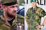 Эксперты ломают головы над фотографией Кадырова в норвежской военной форме