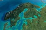 Административную карту Швеции могут полностью перерисовать