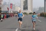 Северная Корея сняла запрет на въезд в страну иностранным бегунам