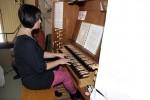 Учительница музыки установила рекорд непрерывной игры на органе | ВИДЕО