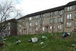 Более полумиллиона шотландцев живет в нищете