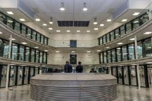 Тюрьма «Беверен», Бельгия