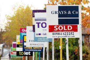 Бум на рынке недвижимости Лондона