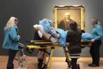 Голландский музей исполнил предсмертное желание женщины посетить выставку Рембрандта