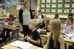В школах восточной Финляндии начнут преподавать русский язык