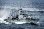ВМФ Швеции получил импульс в размере шести миллиардов крон