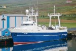 В водах Исландии обнаружена мина времен Второй мировой войны
