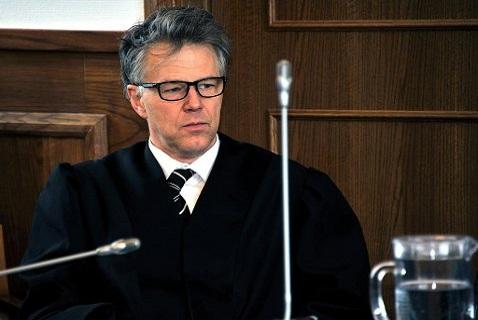 Новый адвокат Брейвика Остейн Сторрвик