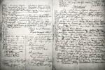 Завещание Альфреда Нобеля впервые покажут публике