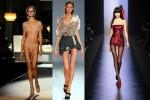 Франция предлагает ввести уголовное наказание за наём «слишком худых» моделей