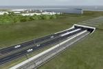 Туннель между Данией и Германией будет построен к 2024 году