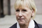МИД Швеции назвал убийство Немцова «экзекуцией»