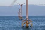 Дания добивается исторического снижения стоимости энергии ветра