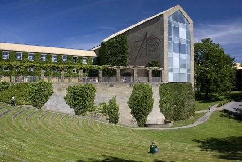 Университет Орхуса