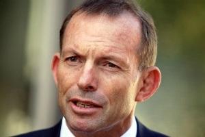 Премьер-министр Австралии Тони Эбботт — убежденный монархист