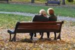 Пожилые датчанки лидируют в европейском «индексе счастья»